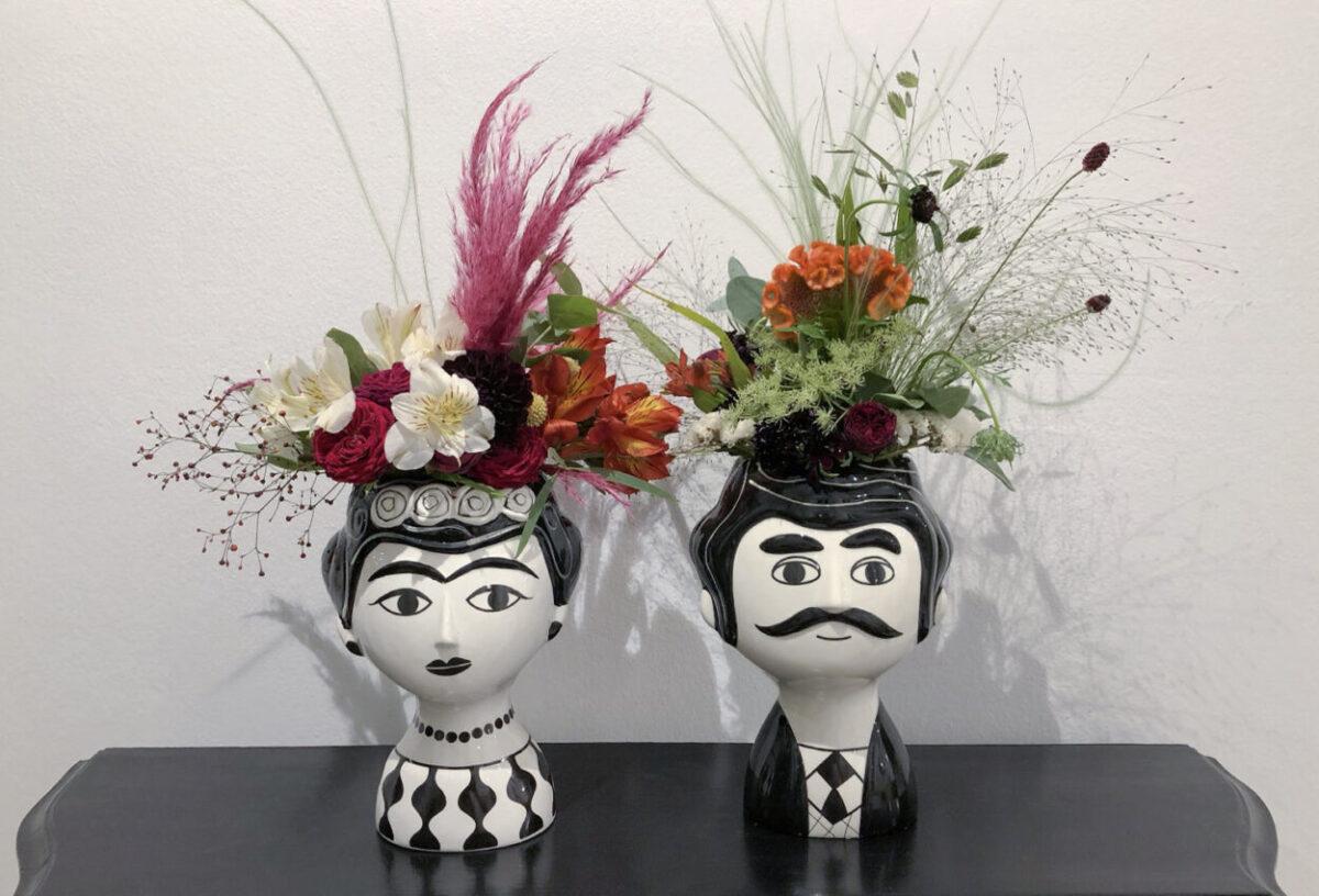 Stilvolle Wohnaccessoires, Ihr Blumenladen in Nürtingen
