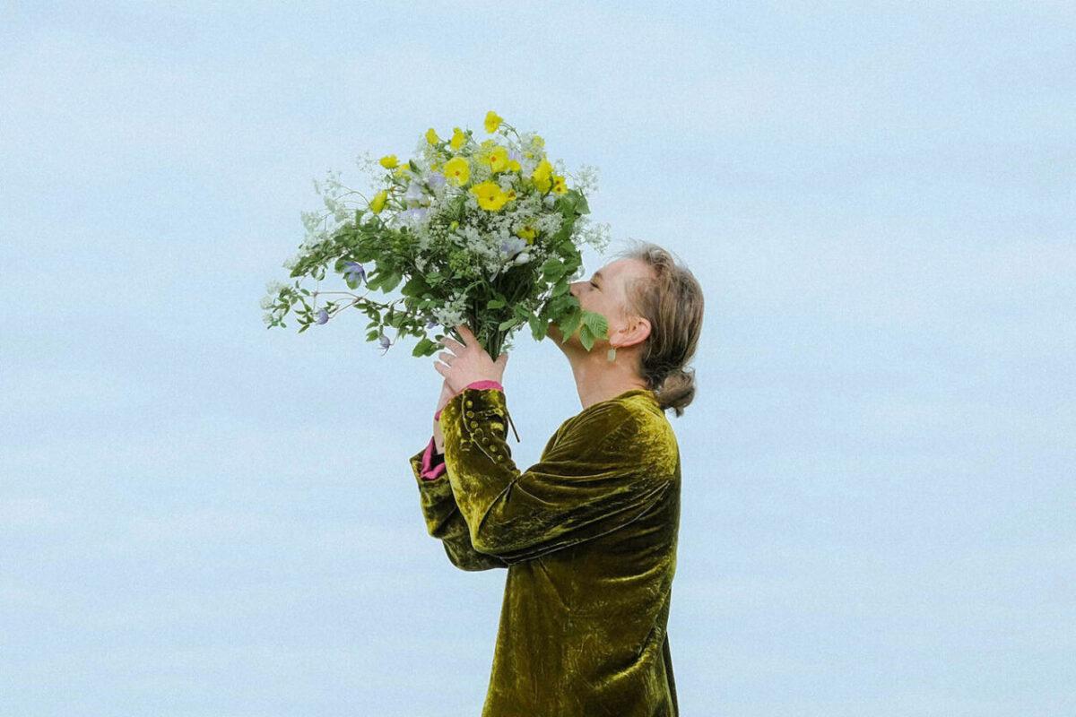 Freude verschenken – Natürlich schöne Blumensträuße von Oui Coco! Blumen Nürtingen.