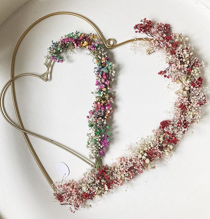 Herzen zum Muttertag von Oui Coco